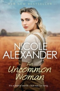 An Uncommon Woman Nicole Alexander