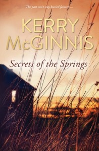 Secrets of the Springs Kerry McGinnes
