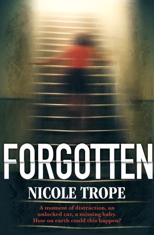 Sunday Spotlight: Nicole Trope