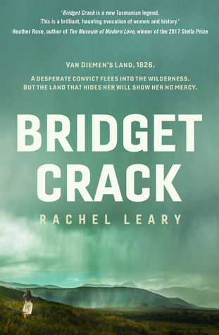Bridget Crack Rachel Leary