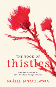 The Book of Thistles