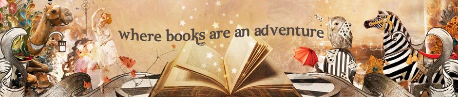 Odyssey Books Banner