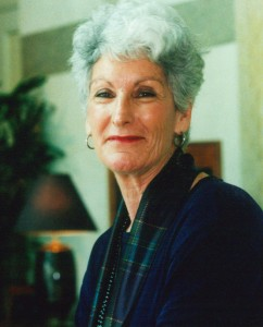 Phyllis McDuff AuthorShot