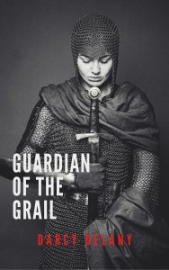 Guardian of the Grail_Darcy Delany