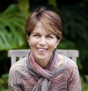 Jacinta Halloran Author