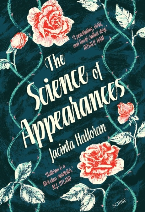 Guest Interview: Louise Falconer with Jacinta Halloran