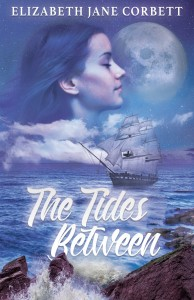 The Tides Between Elizabeth Jane Corbett