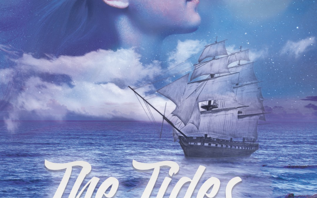The Tides Between E J Corbett