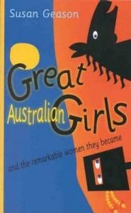 geason-great australian girls
