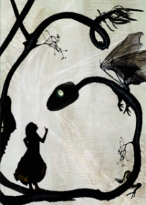 Lindworm-Vasilisa-Kate-Forsyth