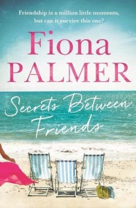 Secrets Between Friends Fiona Palmer