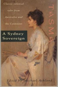 a sydney sovereign-tasma