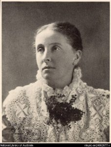 Ada Cambridge: colonial writer and social critic