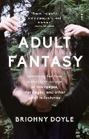Briohny Doyle, Adult fantasy