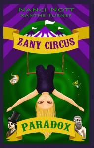 Paradox-Zany-Circus-Aulexic