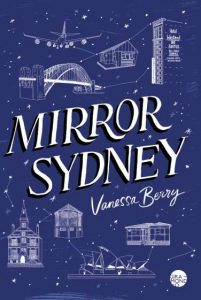 Mirror Sydney by Vanessa Berry