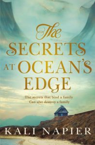 The Secrets at Oceans Edge Kali Napier