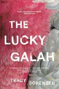 The Lucky Galah cover image