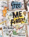 Jen Storer_Danny Best: Me First!