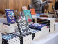 Young Adult Fiction Round up: Issue 2