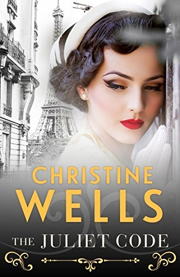 Sunday Spotlight with Christine Wells