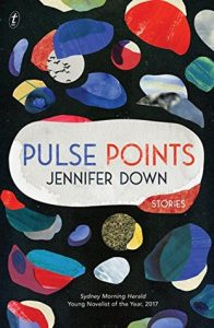 Jennifer Down, Pulse points