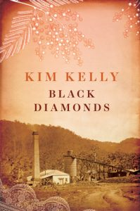 Black Diamonds Kim Kelly