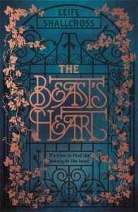 Life Shallcross, The beast's heart