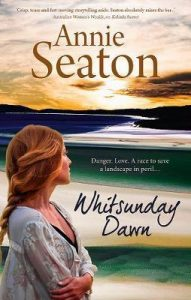 Whitsunday Dawn Annie Seaton