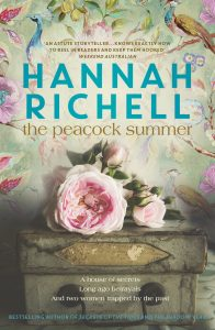 The Peacock Summer Hannah Richell