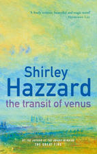 Shirley Hazzard, The transit of Venus