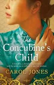 The Concubines Child Carol Jones
