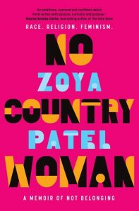 Patel_No_Country_Woman