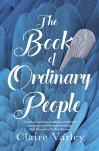 Claire Varley, The book of ordinary people