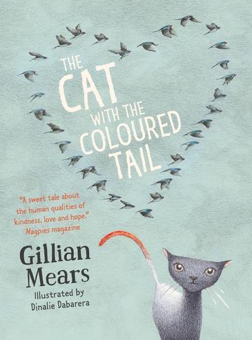 Gillian Mears