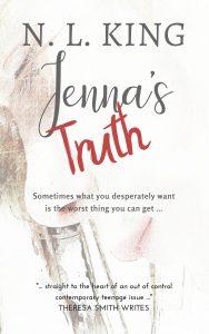 Jenna's Truth 2 Cover