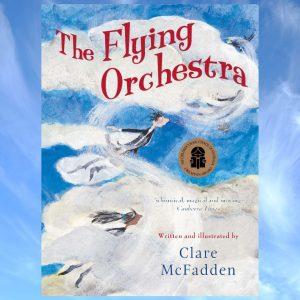 Clare McFadden