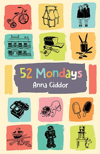 Anna Ciddor