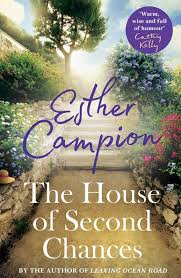 the house of second chances little