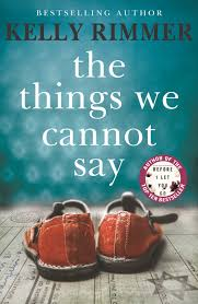 the things we cannot say small