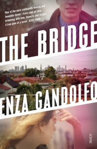 Enza Gandolfo, The bridge