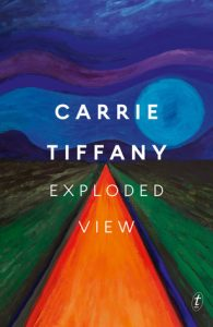 Carrie Tiffany, Exploded view