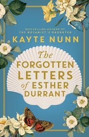 Kayte Nunn, The forgotten letters of Esther Durrant