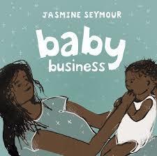 Jasmine Seymour
