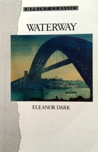 Eleanor Dark, Waterway, cover