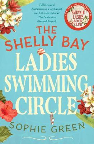 Sophie Green, The Shelly Bay Ladies Swimming Circle, cover