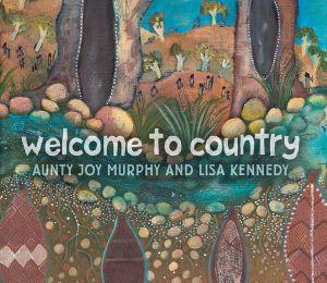 Aunty Joy Murphy