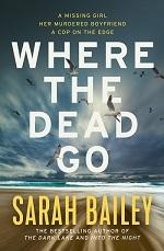 bailey-where the dead go