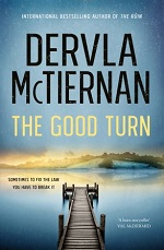 the good turn - mctiernan