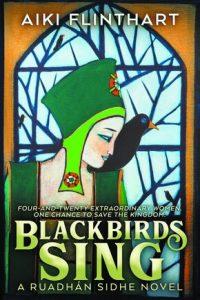 Blackbirds by Aiki Flinthart